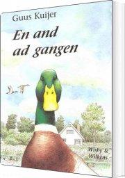 en and ad gangen - bog
