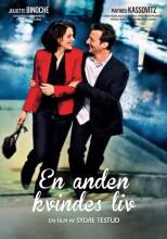 en anden kvindes liv / la vie du'ne autre - DVD
