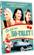 en bit av 50 talet - DVD