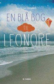 en blå bog til leonore - bog