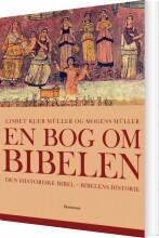 en bog om bibelen - bog