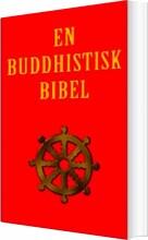 en buddhistisk bibel - bog
