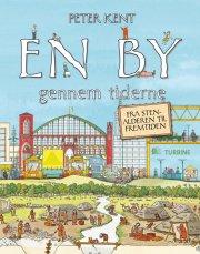en by gennem tiderne - bog