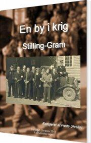 en by i krig - stilling-gram - bog