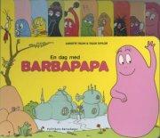 en dag med barbapapa - bog