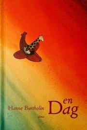 en dag - bog
