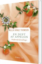 en duft af appelsin - bog