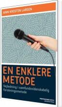 en enklere metode - bog
