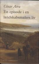 en episode i en landskabsmalers liv - bog