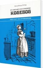 en erfaren huusmoders kogebog - bog