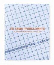 en familievirksomhed - bog