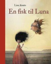 en fisk til luna - bog
