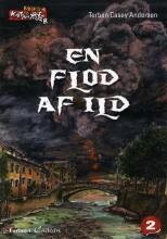 en flod af ild - bog
