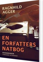 en forfatters natbog - bog