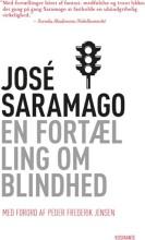 en fortælling om blindhed, klassiker - bog