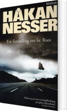 en fortælling om hr. roos - bog