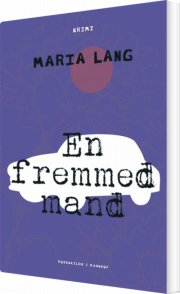 en fremmed mand - bog