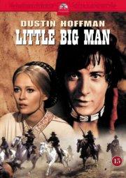 en god dag at dø / little big man - DVD