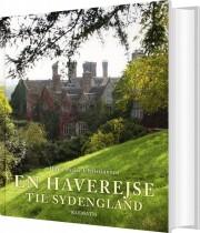 en haverejse til sydengland - bog