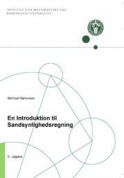 en introduktion til sandsynlighedsregning - bog