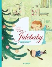 en julebaby - bog
