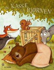 en kasse til bjørnen - bog