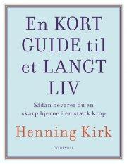 en kort guide til et langt liv - bog