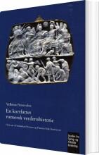 en kortfattet romersk verdenshistorie - bog