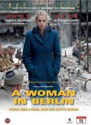 en kvinde i berlin / a woman in berlin - DVD