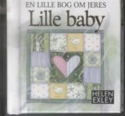 en lille bog om jeres lille baby - bog