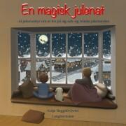 en magisk julenat - bog