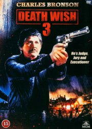 death wish 3 - DVD