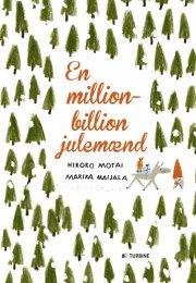 en million billion julemænd - bog