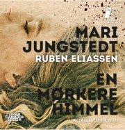 Image of   En Mørkere Himmel - Mari Jungstedt - Cd Lydbog