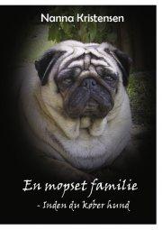 en mopset familie - bog