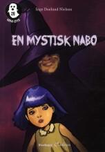 en mystisk nabo - bog
