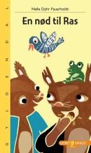 en nød til ras - bog