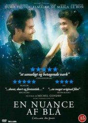 en nuance af blå - DVD