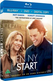 we bought a zoo / en ny start - Blu-Ray