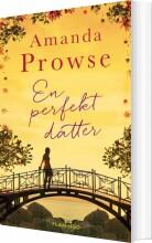 en perfekt datter - bog