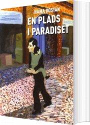 en plads i paradiset - bog