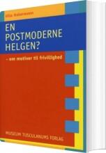 en postmoderne helgen? - bog