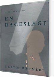 en raceslægt - bog