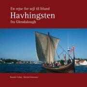Image of   En Rejse For Sejl Til Irland - Martin Kristensen - Bog