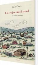 en rejse mod nord - bog