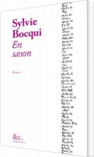 en sæson - bog