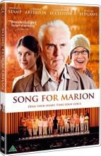 en sang for marion - DVD