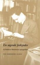 En Søgende Forkynder - Andreas Simonsen - Bog