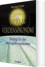 en solar verdensøkonomi - bog