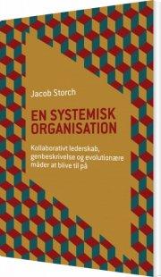 en systemisk organisation - bog